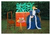 Betty Stürmer ::: My Matisse Garden