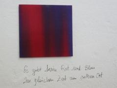 """Karl Heinz Jeron ::: teach-in 3: """"Lügen"""""""