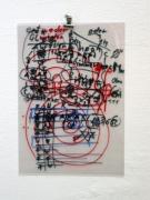 "Karl Heinz Jeron ::: teach-in 4: ""drei Türen"""