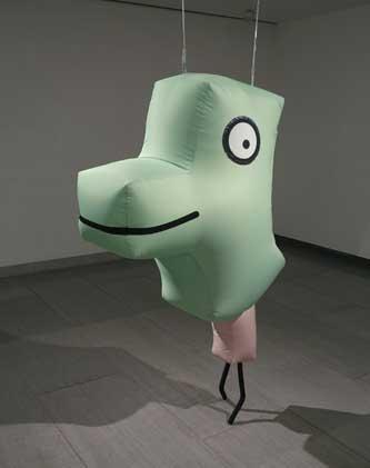 Eunjung Hwang ::: balloon
