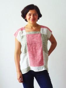 nuskaa projekt :: Angélica Chio